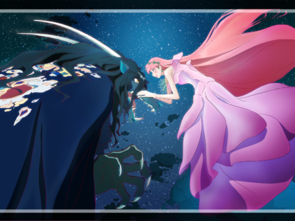 """映画『竜とそばかすの姫』は今日的な""""仮想空間""""を考えるための必読書"""